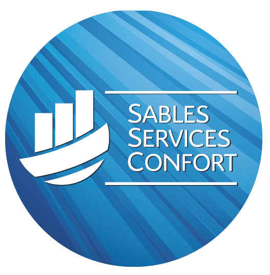 SABLES SERVICES CONFORT